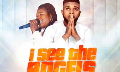 Ify Classic Ft. Atu Chinwe - I See The Angels