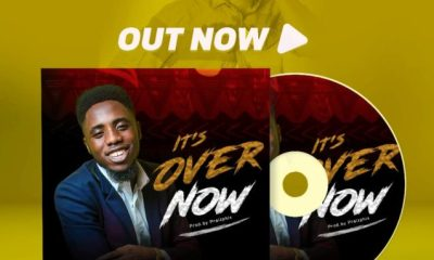 It's Over Now By Pedro Okocha