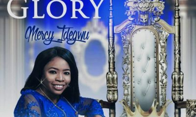 "Mercy Idegwu - ""King of Glory"" & ""Jesus"""