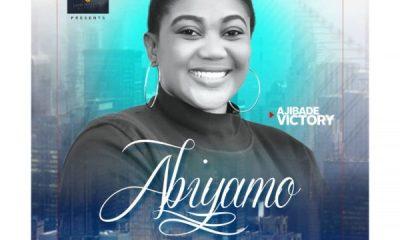 Victory Ajibade - Abiyamo
