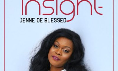 Jenne De Blessed - Insight
