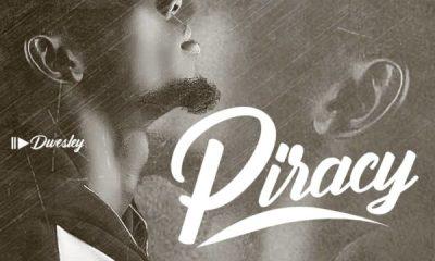 Piracy By Dwesley
