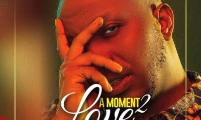 A Moment 2 Love by Boma Igani