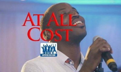 AT ALL COST - Dunsin Oyekan