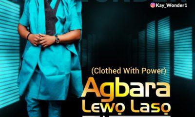 Kay Wonder Agbara Lewo Laso