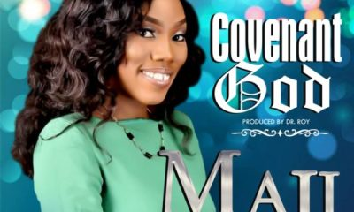 Covenant God By Maji
