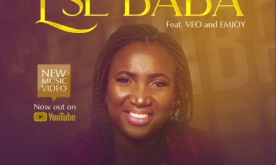Omobolanle - Ese Baba Feat. VEO & Emjoy