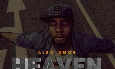 Alex Amos – Heaven