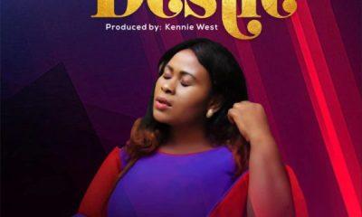 AKIA Lucien - My Desire