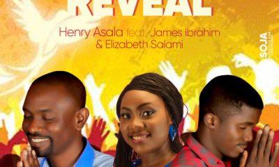 Reveal By Henry Asala Ft James Ibrahim & Elizabeth Salami