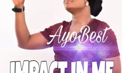 IImpact In Me By Ayo Best