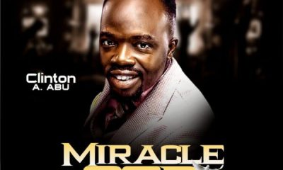 Download Miracle GOD By Clinton A. Abu