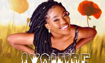 Favour Olugunwa – Ayomide