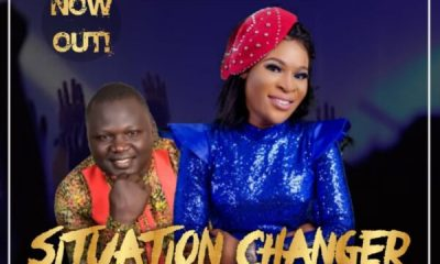 Situation Changer - Christy JESUS Ft. Emma Praise