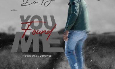 You Found Me - DR TJ