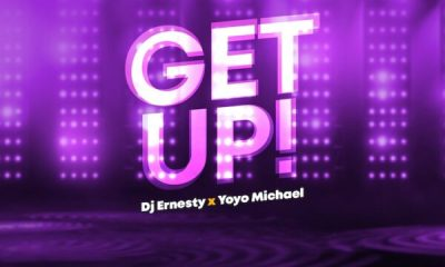 Get Up – DJ Ernesty & Yoyo Michael