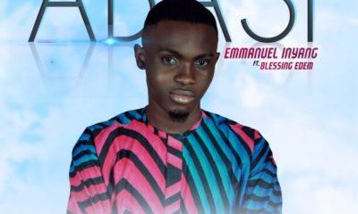 Emmanuel Inyang - ABASI