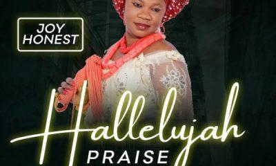 Halleluyah Praise - Joy Honest