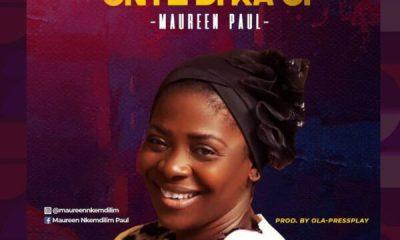 Onye Di Ka – Maureen Paul