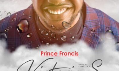 Prince Francis - Victorious