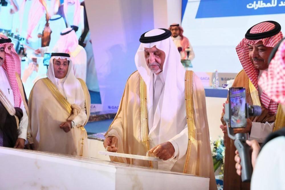 بماذا رد الأمير خالد الفيصل على مقترح تسمية مطار القنفذة بأسمه؟