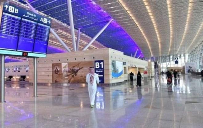 انطلاق أول رحلتين دوليتين من مطار المؤسس الجديد – أخبار السعودية