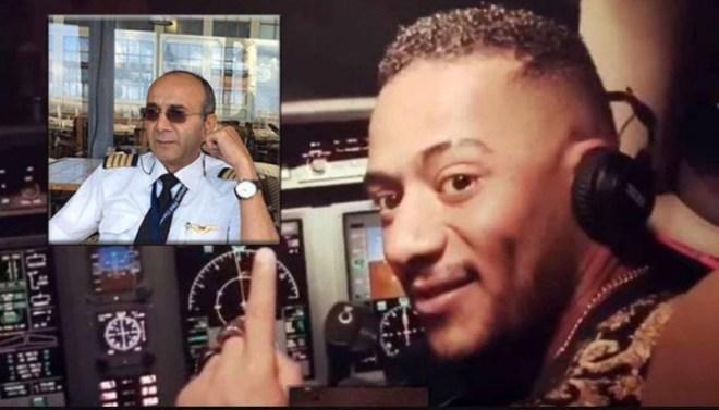 دقيقة على مقعد «الكابتن» تكلف رمضان 6 ملايين جنيه – أخبار السعودية