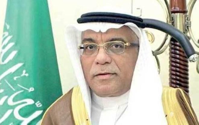 عضو مجلس السيادة السوداني يستقبل سفير خادم الحرمين الشريفين لدى الخرطوم – أخبار السعودية