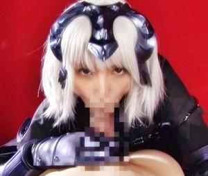 【FGO】TMA人気作のFateコスプレAV「Faith」続編発売!「Faith/Grand Orgasm 2」