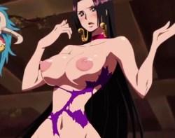 【裸コラ・剥ぎコラアニメまとめ】一般アニメの女の子を全裸に!?剥ぎコラ絵師たちによるショートムー...