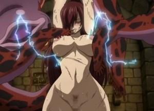 【裸コラ・剥ぎコラアニメまとめ】一般アニメの女の子を全裸に!?剥ぎコラ絵師たちによるショートムービー集 Part3