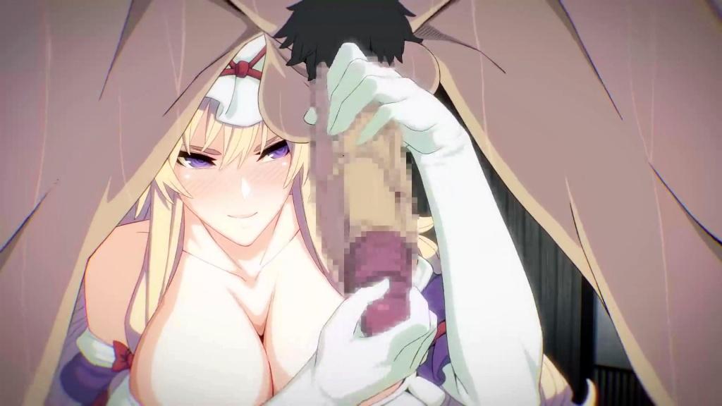 [梅澤一手] 東方エロショートアニメ総集編 05
