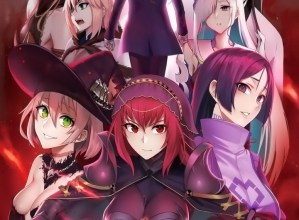 【Fate/Empire of Dirt】FGOの同人RPG発売!まるで公式クオリティのような超大作!