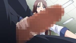 彼女がヤツに抱かれたヒ ~新妻のトキメキ……~ キャプチャー画像 05