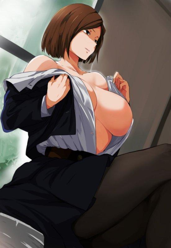 呪術廻戦 エロ画像まとめ Part1 04