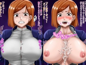 【呪術廻戦】釘崎野薔薇ちゃんのデカパイに乳内射精(なかだし)キメたったwwwww