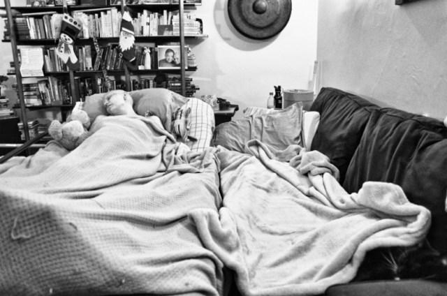 fotografo retrata a su esposa con cancer hasta que muere (27)