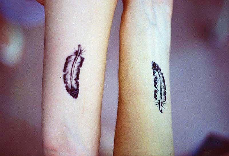 Ideas De Tatuajes Para Hacerte En Pareja