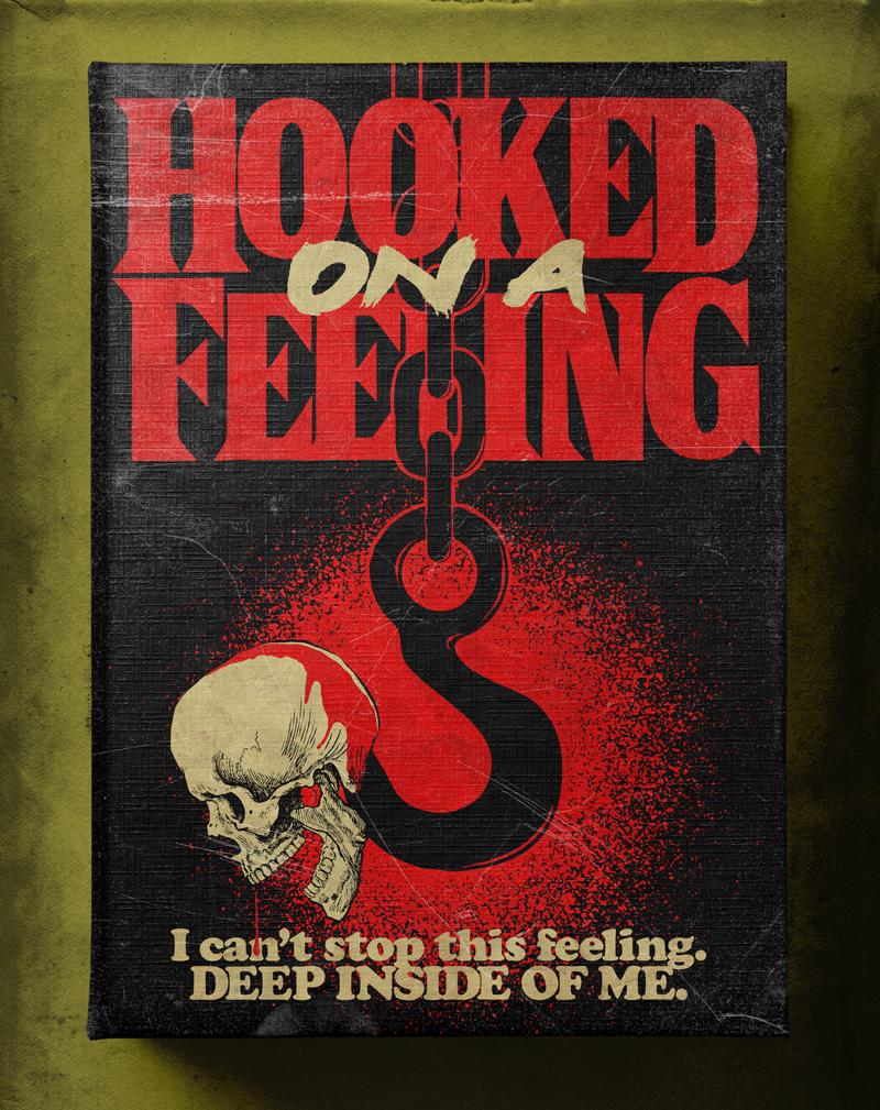 Canciones De Desamor Y Portadas De Libros De Stephen King