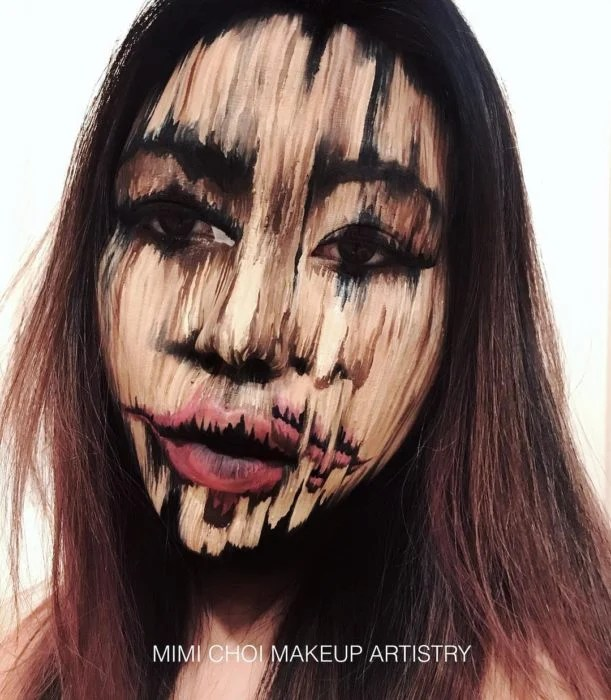 mimi choi maquillaje