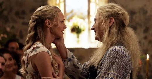 Por fin llegó el trailer de Mamma Mia: Here We Go Again