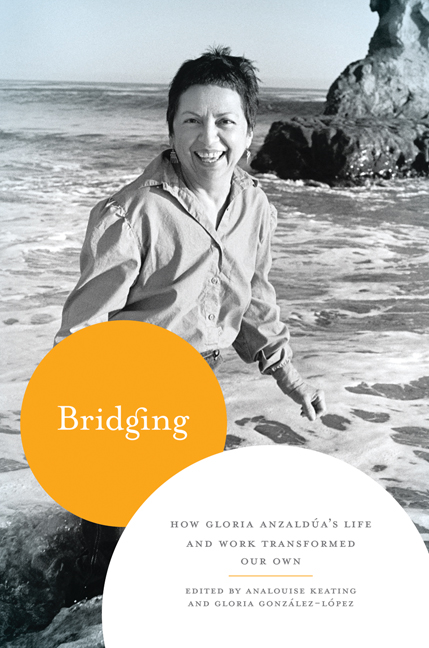 The Simultaneity of Self- and Global Transformations: Bridging with Anzaldúa's Liberating Vision