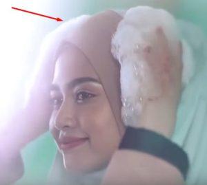 iklan shampo malaysia
