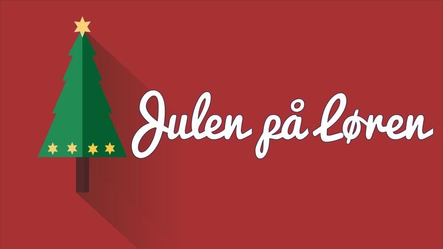 Det blir jul på Løren i år også. Selvaag har planlagt flere spennende arrangementer på Løren for store og små. Julegrantenning på Løren Torg Søndag 1. desember 16:00 – Løren […]