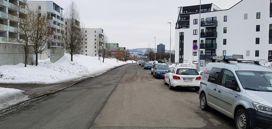 OkernLoren.no har tidligere skrevet om Økern Torgvei hvor gateparkering skal fjernes og det skal bygges sykkelvei på begge sider av veien. Nå lytter Bymiljøetaten til beboerne i nabolaget og beholder […]