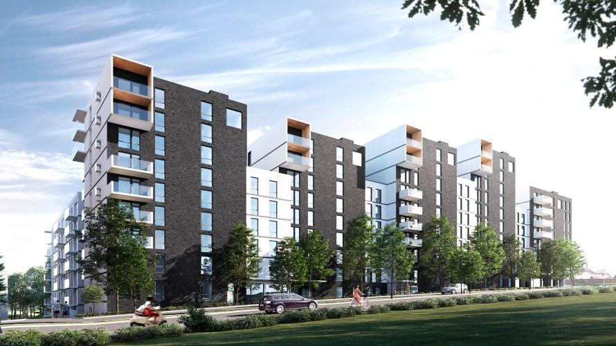 Plan- og bygningsetaten mener forslagstillers plan for Sinsenvein 51 – 55 ikke er i tråd med overordnede planer og føringer. PBE skriver at det er beregnet alt for høy utnyttelse […]