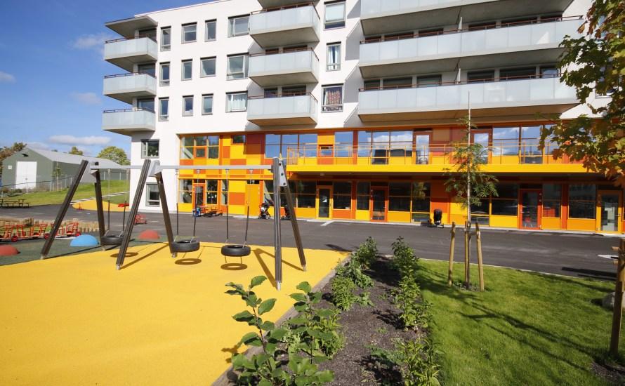 For noen uker siden skrev vi en sak om planene for Lørenvangen 22 og Peter Møller vei 13. Bygget på hjørnet mot barnehagen til Gartnerløkka se ut til å bli […]