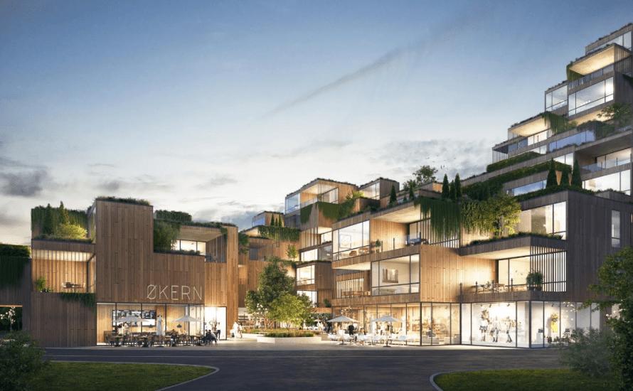 Bonum skal i samarbeid med Fram Arkitekter utvikle boliger nederst i Økern Torgvei. De har nå sendt inn reguleringssak av tomten til Plan og Bygg. I følge bestillingen er det […]