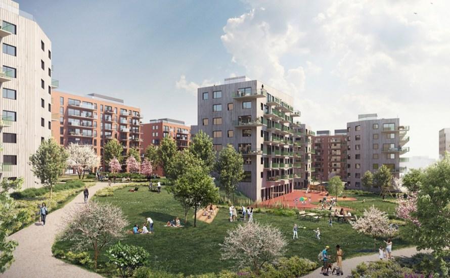 Etter en ny «vareopptelling» kan vi se at antall nye leiligheter til salgs på Økern og Løren er historisk lavt. På ett år er antall ledige boliger i nye prosjekter […]