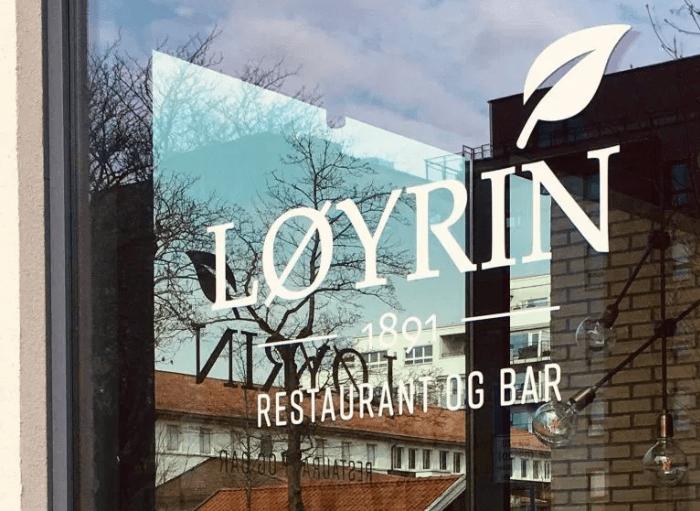Løyrin 1891 har nå fått ny daglig leder. Det er Christopher Reinfjord Grønmo som har tatt over ansvaret for restauranten. Vi har tatt en prat med han. Christopher trer inn […]